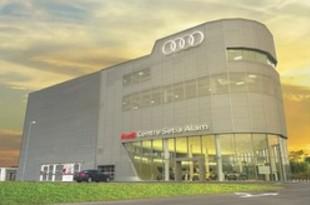 【マレーシア】アウディの4Sセンター、シャアラムで開所[車両](2019/10/08)