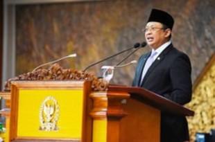 【インドネシア】国民協議会議長にバンバン前国会議長を選出[政治](2019/10/07)