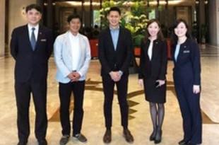 【台湾】トリプラ、台湾でホテル向けAIサービス[IT](2019/10/14)