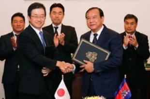 【カンボジア】日本政府、プノンペンの下水道整備を支援[公益](2019/10/07)