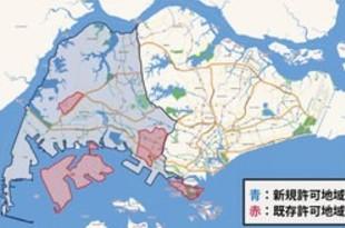 【シンガポール】自動運転車の試験走行、西部全域に拡大へ[車両](2019/10/25)
