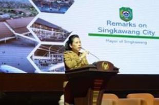 【インドネシア】西カリマンタンの空港建設、民間企業を誘致[建設](2019/10/09)