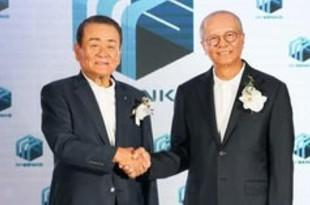 【タイ】センコーと外食MK、低温物流倉庫を開設[運輸](2019/10/09)