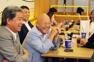 【ミャンマー】いきなり!ステーキ、東南アジアで再起期す[食品](2019/10/03)