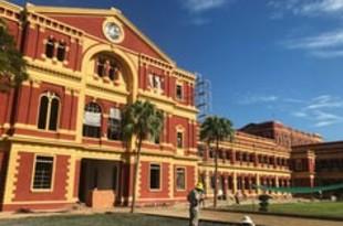 【ミャンマー】ビルマ省庁舎、観光客向け施設として開業[観光](2019/10/31)