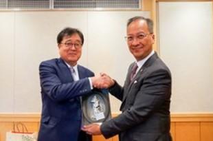 【インドネシア】産業相が日韓訪問、両国で50億ドルの投資へ[経済](2019/11/19)