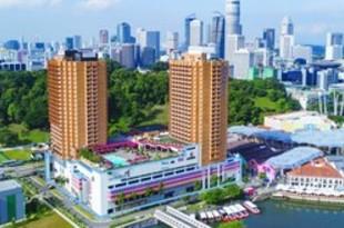 【シンガポール】日系店舗が多い商業施設、再開発確定[建設](2019/11/22)