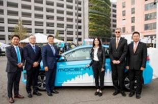 【韓国】現代自、LAでカーシェアリング事業開始へ[車両](2019/11/18)