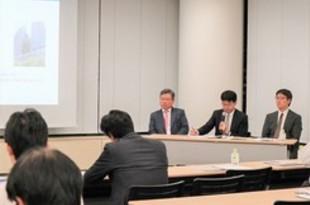 【韓国】労働環境の調査強化、東京でJACセミナー[経済](2019/11/19)