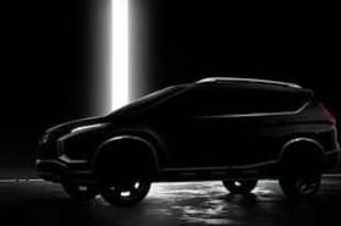 【インドネシア】三菱自、クロスオーバーMPVを世界初披露[車両](2019/11/06)