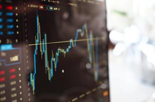リスク志向の金融市場