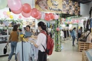 【カンボジア】日本の不要衣服が人気高まる、品質信頼で[繊維](2019/11/01)
