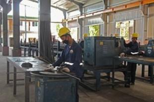 【ミャンマー】昭和産業と岡谷鋼機、鉄筋加工工場が増強[鉄鋼](2019/11/20)