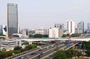 【インドネシア】首都圏LRT、商業運転開始目標は21年6月[運輸](2019/11/12)