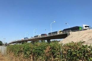 【ミャンマー】タイ・ミャンマー第2友好橋が供用開始[運輸](2019/11/01)