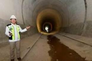 【インドネシア】洪水防止の調整池が来月中旬完成、バンドン[建設](2019/11/20)