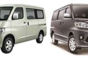 【インドネシア】ダイハツ、グランマックスとルクシオを回収[車両](2019/11/04)