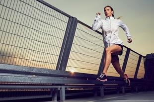 運動能が高い女性は長生きできる