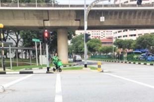 【シンガポール】電動スケーターに学科試験、近く義務化へ[運輸](2019/12/05)