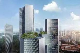 【シンガポール】国内外3行、中心部物件にグリーン融資[金融](2019/12/17)
