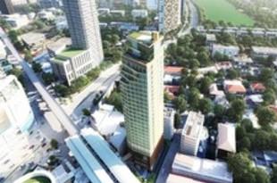 【タイ】ソラリア西鉄ホテルバンコク、来年5月開業[観光](2019/12/20)