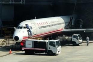 【台湾】遠東航空が13日から運航停止、資金繰り悪化[運輸](2019/12/13)