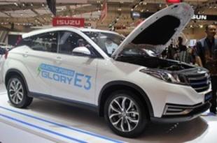 【インドネシア】東風小康汽車、来年EV含む4モデルを発売[車両](2019/12/04)