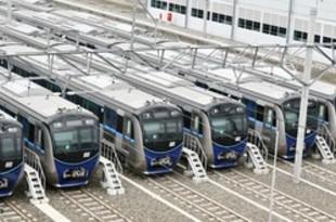 【インドネシア】MRT路線を南に延伸、BPTJが提案[運輸](2019/12/03)
