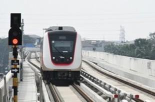 【インドネシア】首都LRT、商業運転後の乗客伸び悩み[運輸](2019/12/27)