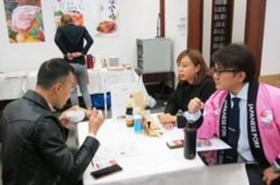 【香港】日本産豚の魅力をPR、香港でセミナー開催[農水](2019/12/06)