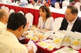 【ベトナム】北海道企業がHCM市で商談会、17社が出展[食品](2020/01/15)