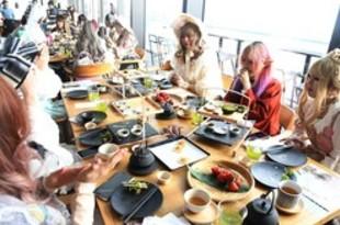 【香港】福岡県事務所がイベント、女性に県の魅力紹介[観光](2020/01/20)