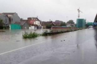 【インドネシア】チカンペック高速の洪水、周辺工事が誘因に[運輸](2020/01/08)