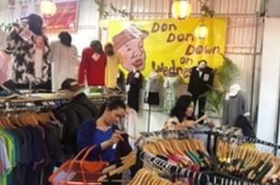 【カンボジア】古着ドンドンダウン、12店舗目を出店[繊維](2020/01/06)
