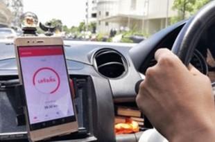 【カンボジア】リネット、日系フレアと車体広告展開へ[車両](2020/01/30)