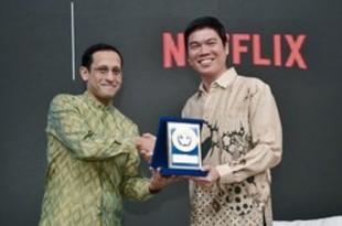 【インドネシア】教育・文化省、映画振興で米配信大手と提携[媒体](2020/01/14)
