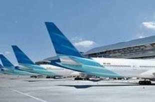 【インドネシア】ガルーダ航空、名古屋便を3月29日で運休[運輸](2020/01/28)