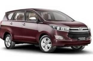 【インド】トヨタ、BS6適合「イノーバ」の予約開始[車両](2020/01/08)
