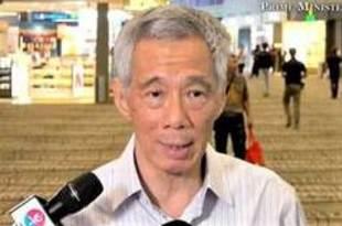 【シンガポール】新型肺炎でリセッション入りも、リー首相[経済](2020/02/17)