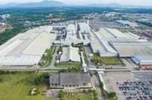 【タイ】中国長城汽車、GMのラヨーン工場を買収へ[車両](2020/02/18)