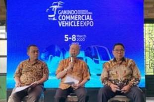 【インドネシア】商用車展示会が3月開催、36ブランド出展[車両](2020/02/05)