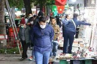 【ベトナム】新型肺炎対策に委員会設置、航空制限も[運輸](2020/02/03)