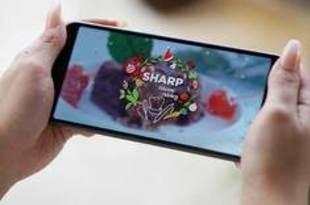 【インドネシア】シャープ、スマホ新製品を投入[IT](2020/02/12)