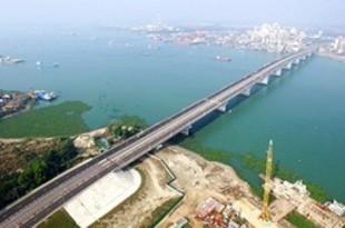 【インド】IHIなど、バングラの橋建設を完了[運輸](2020/02/14)