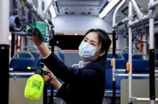 【中国】肺炎の隔離基準を明確化[社会](2020/02/26)