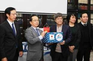 【ベトナム】JICAが試薬提供、新型ウイルス対策で[医薬](2020/02/10)