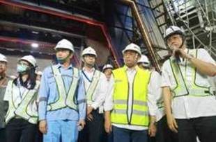 【インドネシア】バンドン高速鉄道、肺炎影響に異なる見解[建設](2020/02/25)