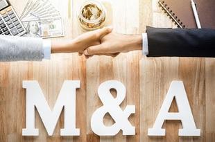 より多くの企業がM&Aの機会を