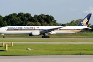 【シンガポール】シンガポール航空、輸送能力96%削減[運輸](2020/03/24)