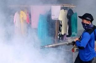 【インドネシア】デング熱で104人死亡、一部地域で感染拡大[社会](2020/03/12)